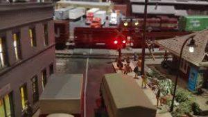 2 more model trains in Saint Constant
