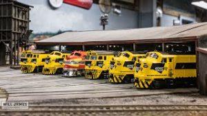 AUSTRALIAN MODEL RAILWAY NEWS – JULY 2021