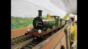 Buckland Junction Loft Model Railway 120. A Special 1,000 Subscriber Edition. Also loco run session