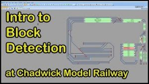 An Intro to Block Detection at Chadwick Model Railway | 137.