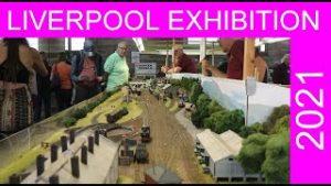 Liverpool Model Railway 2021 Exhibition