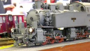 RC MODEL LOCOMOTIVES!! RC TRAINS, MODEL RAILWAY, MODEL RAILROAD, REAL STEAM LOCOMOTIVES