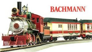 Vintage Bachmann On30-Scale North Pole Express Electric Model Train Set Unboxing & Review