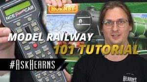 Model Railways 101 | How to get started in Model Trains | #askHearns