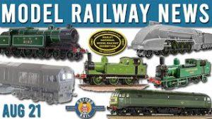 Model Railway News | August 2021 | Hornby Buys Oxford Rail