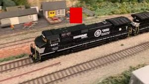 Models on the Mainline: ScaleTrains Locomotives on Club Layouts