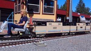 Train Mountain – The World's Longest Miniature Railroad Layout