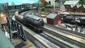 Model Railways 00 Gauge: Emergency Fuel Supplies for the UK