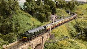 Parcels and Passengers – The Yorkshire Dales Model Railway