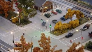 MNW N Scale Model Railroad Monthly Video Journal, April, 2021