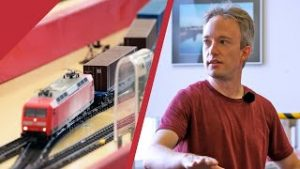 The world's most useful model railway