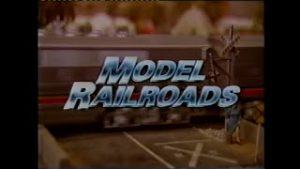 Trains Unlimited: Toy Trains/Model Railroads