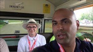 Vlog #4: Hiwassee River Rail Adventure and BBQ at ScaleTrains.com