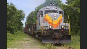 [HD] Bay Colony Railroad 1706 – 6/9/2020