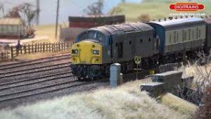 Britain's Biggest Model Railway: interview with Heaton Lodge creator