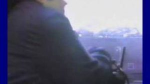 Herbie Cowles, Railroad Man, Middleboro, MA 1987