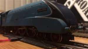Where to Buy Your Model Trains?