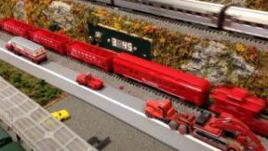 Grand Strand Model Railroad Club N scale