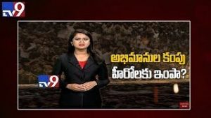 Tollywood heroes, ask your fans to behave! – TV9