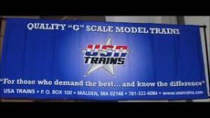 Charles Ro   USA Trains G Scale Tour – Slide Show